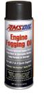 AMSOIL Engine Fogging Oil.