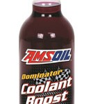 AMSOIL Coolant Boost