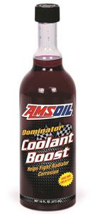 AMSOIL Coolant Boost