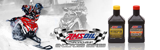 AMSOIL Snowmobile Products