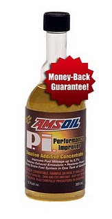 "AMSOIL Performance Improver ""P.i."""