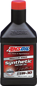 Dexos 1 AMSOIL's got it.