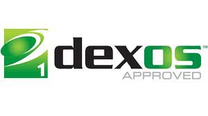 dexos oil symbol