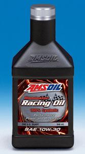 AMSOIL Dominator Racing Oil