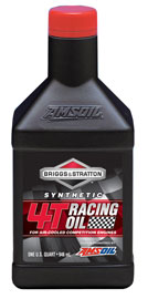 Briggs and Stratton 4T Racing